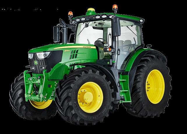 Wały napędowe do maszyn rolniczych